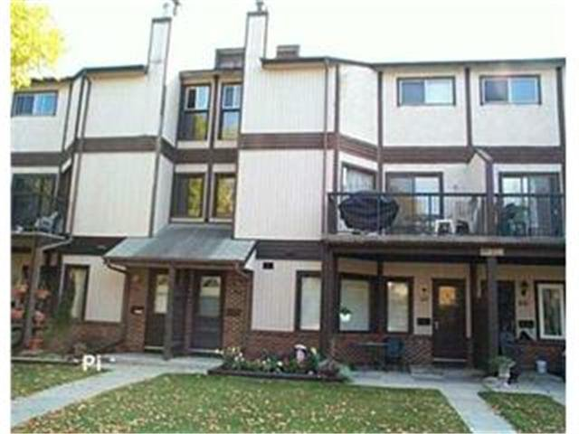 Main Photo: 3097 Pembina Highway in WINNIPEG: Fort Garry / Whyte Ridge / St Norbert Condominium for sale (South Winnipeg)  : MLS®# 1116584