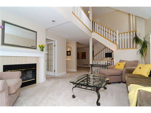 """Main Photo: # 23 5760 HAMPTON PL in Vancouver: University VW Condo for sale in """"WEST HAMSTEAD"""" (Vancouver West)  : MLS®# V935318"""
