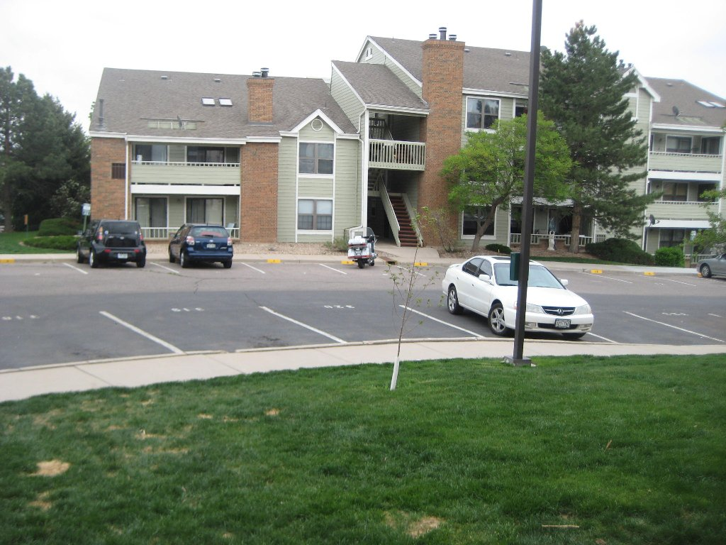 Main Photo: 5667 S. Urban Street #102 in Littleton: House Fourplex for sale : MLS®# 1087580