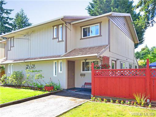 Main Photo: 561B Acland Avenue in VICTORIA: Co Wishart North Residential for sale (Colwood)  : MLS®# 324278