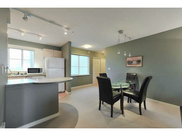 "Main Photo: 306 12083 92A Avenue in Surrey: Queen Mary Park Surrey Condo for sale in ""Tamaron"" : MLS®# F1430148"