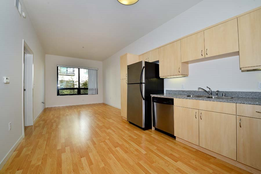 Main Photo: DOWNTOWN Condo for sale : 1 bedrooms : 889 Date #203 in San Diego