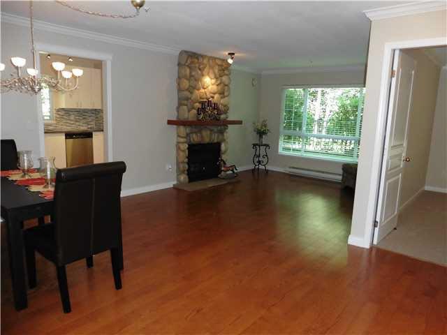 Photo 3: Photos: 114 1242 TOWN CENTRE Boulevard in Coquitlam: Canyon Springs Condo for sale : MLS®# V1139688