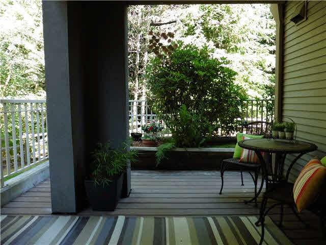 Photo 11: Photos: 114 1242 TOWN CENTRE Boulevard in Coquitlam: Canyon Springs Condo for sale : MLS®# V1139688