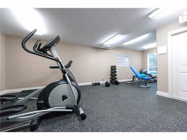 """Photo 5: Photos: 110 2343 ATKINS Avenue in Port Coquitlam: Central Pt Coquitlam Condo for sale in """"THE PEARL"""" : MLS®# V1140394"""