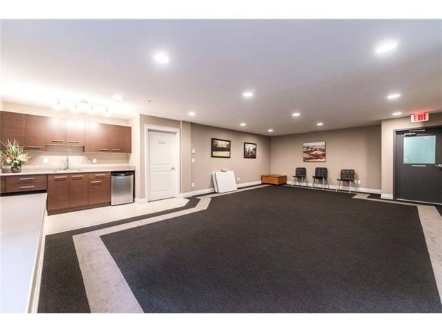 """Photo 4: Photos: 110 2343 ATKINS Avenue in Port Coquitlam: Central Pt Coquitlam Condo for sale in """"THE PEARL"""" : MLS®# V1140394"""