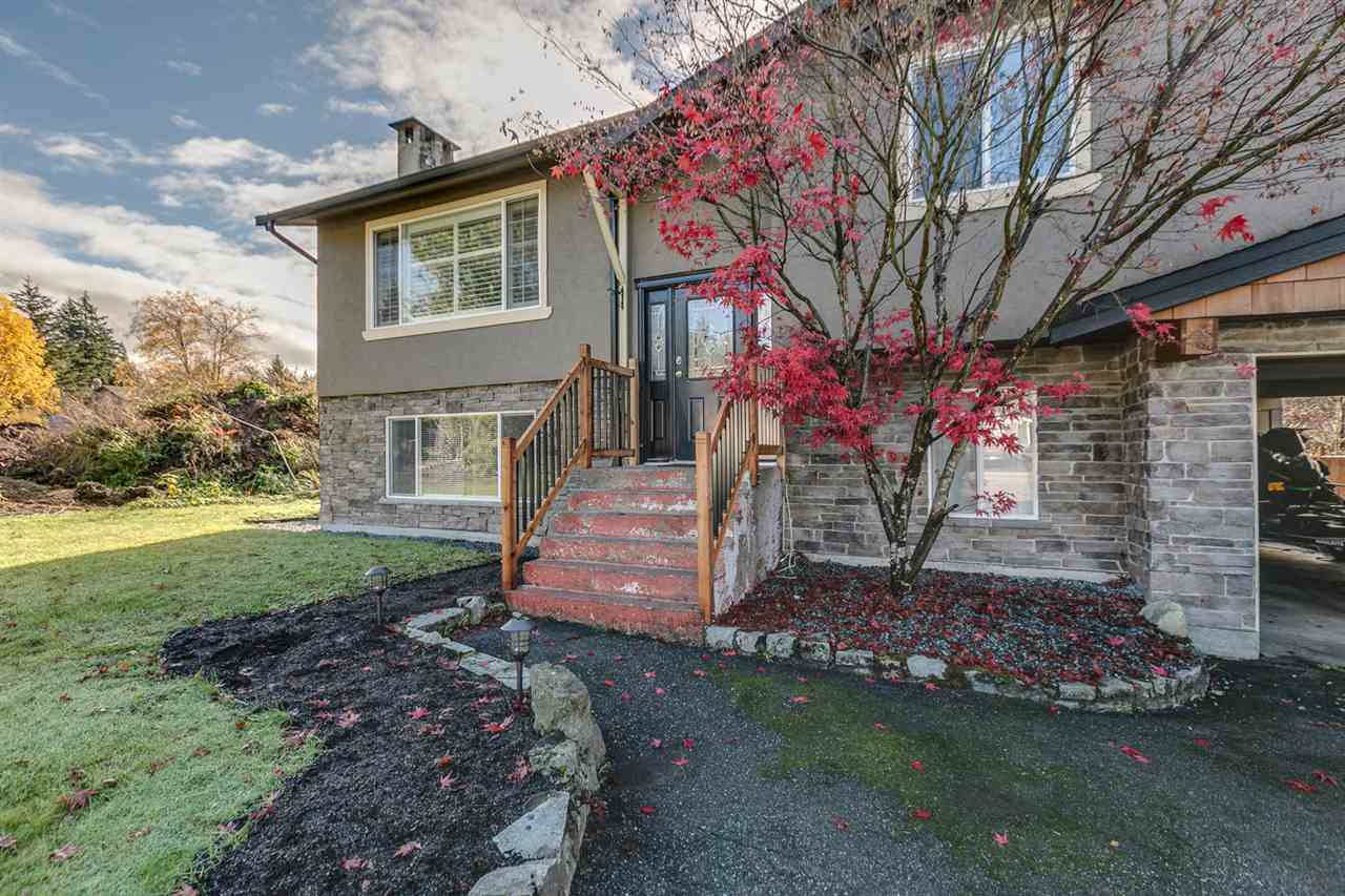"Main Photo: 1254 DEPOT Road in Squamish: Brackendale House for sale in ""BRACKENDALE"" : MLS®# R2012595"