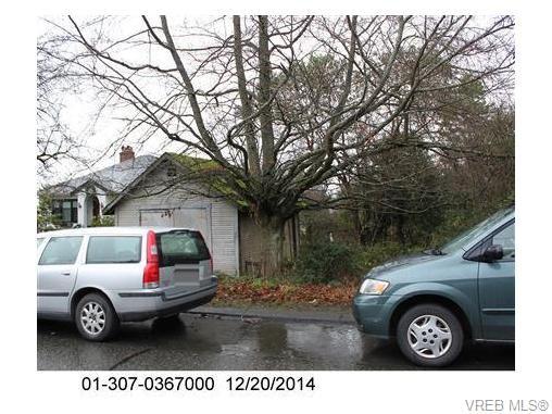 Main Photo: 1003 Wollaston St in VICTORIA: Es Old Esquimalt Land for sale (Esquimalt)  : MLS®# 743093