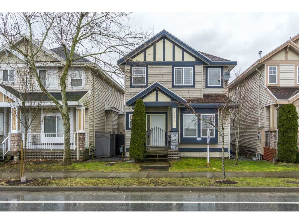 Main Photo: 6339 168 Street in Surrey: Cloverdale BC House for sale (Cloverdale)  : MLS®# R2138328