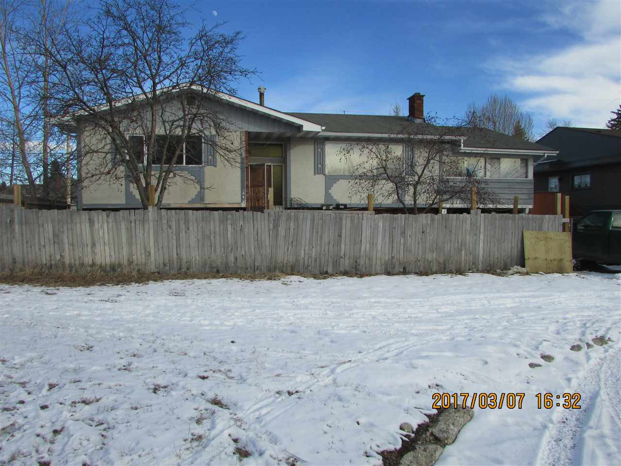 Main Photo: 1840 VINE Street in Prince George: Van Bow House for sale (PG City Central (Zone 72))  : MLS®# R2144880