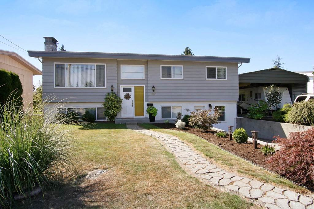 Main Photo: 32126 Debreen Crescent in Abbotsford: Abbotsford West House for sale : MLS®# R2196715