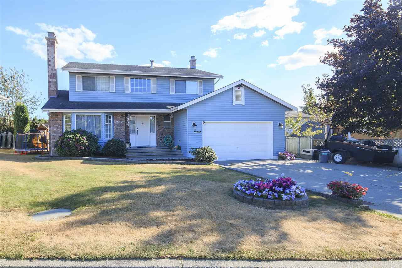 Main Photo: 32720 Nicola in Abbotsford: Central Abbotsford House for sale : MLS®# R2200083
