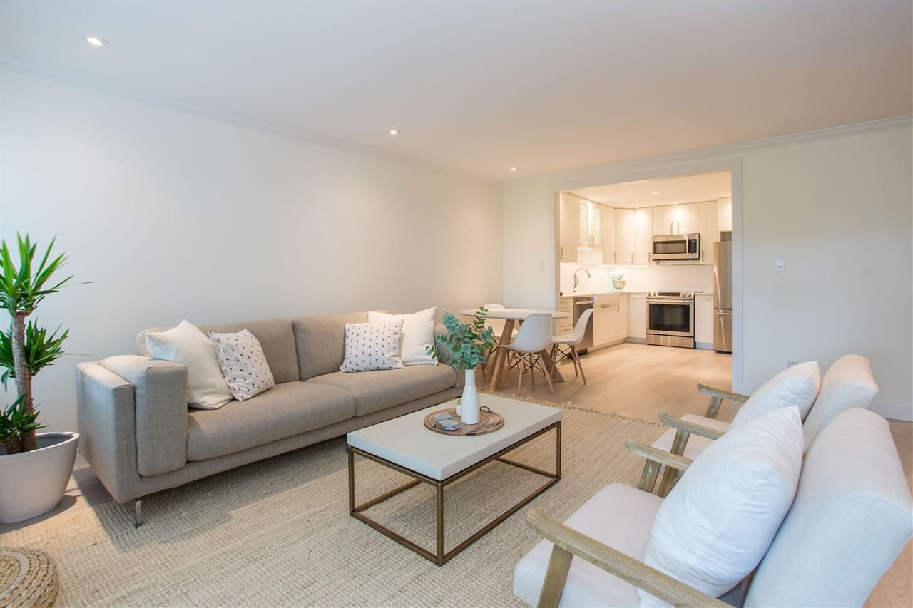 """Main Photo: 103 7480 GILBERT Road in Richmond: Brighouse South Condo for sale in """"HUNTINGTON MANOR"""" : MLS®# R2304532"""