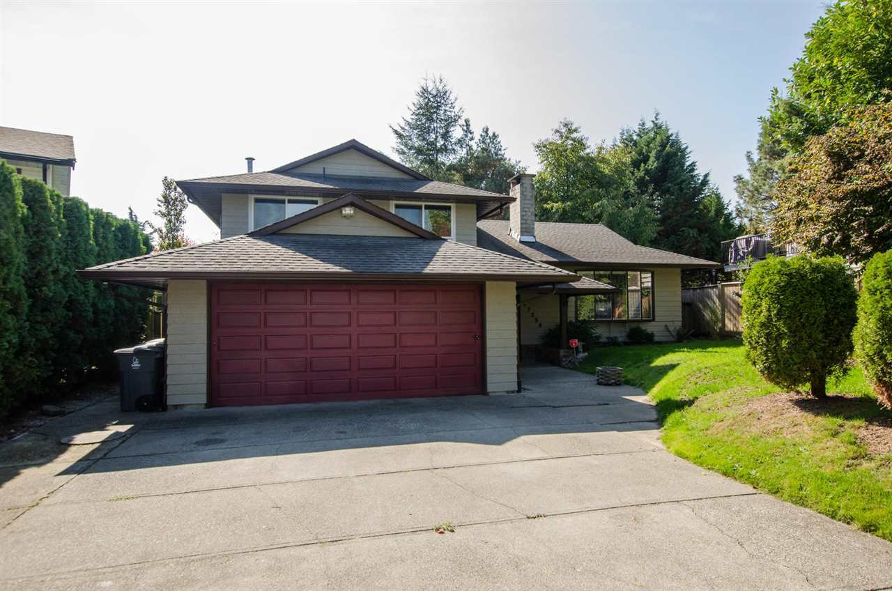 Main Photo: 17256 62 Avenue in Surrey: Cloverdale BC House for sale (Cloverdale)  : MLS®# R2310093