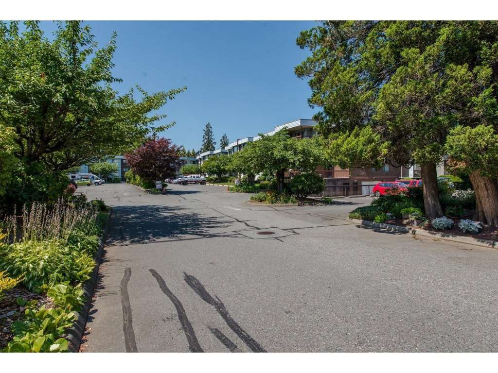 """Photo 20: Photos: 128 2279 MCCALLUM Road in Abbotsford: Central Abbotsford Condo for sale in """"Alameda Court"""" : MLS®# R2334988"""