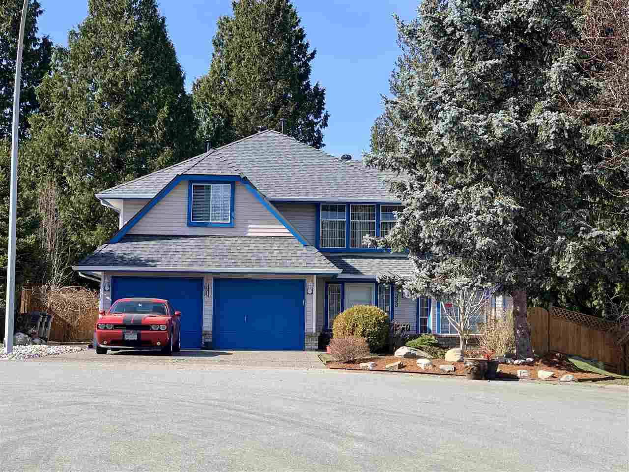 Main Photo: 13443 60A Avenue in Surrey: Panorama Ridge House for sale : MLS®# R2350665