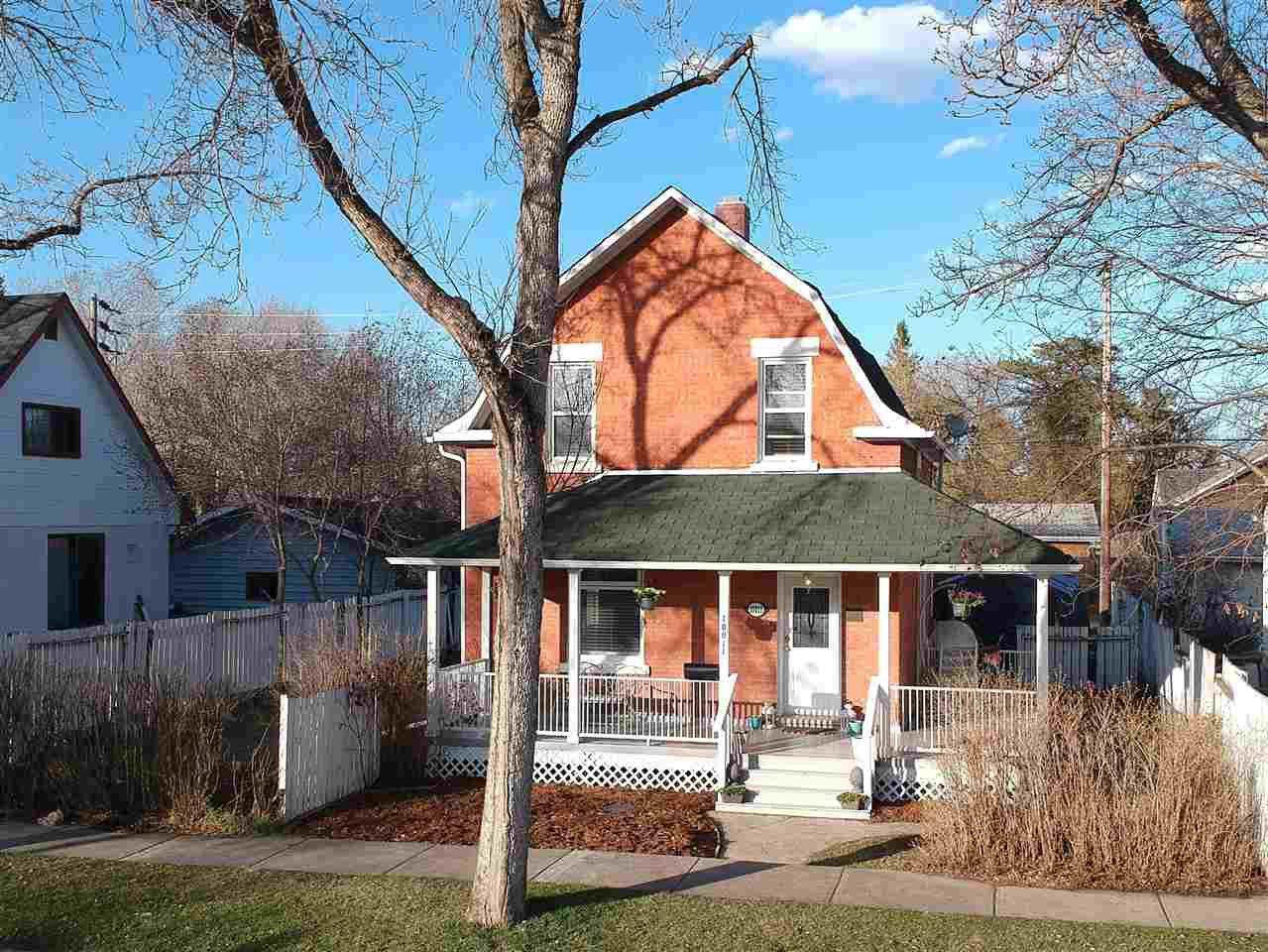 Main Photo: 10011 107 Street: Fort Saskatchewan House for sale : MLS®# E4153895