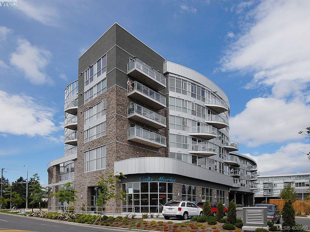 Main Photo: 303 2745 Veterans Memorial Pkwy in VICTORIA: La Mill Hill Condo for sale (Langford)  : MLS®# 812602