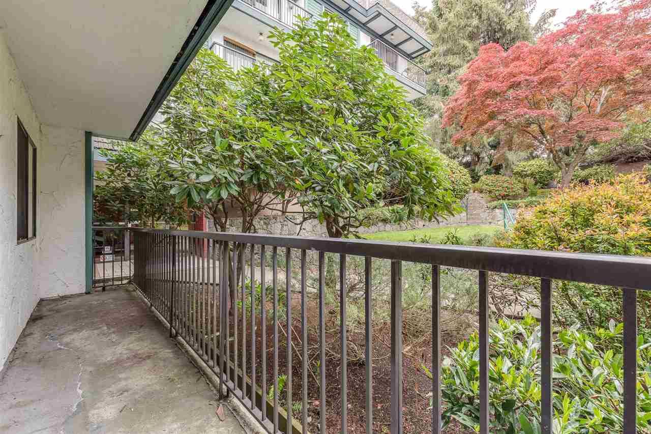 """Photo 19: Photos: 113 5450 EMPIRE Drive in Burnaby: Capitol Hill BN Condo for sale in """"EMPIRE PLACE"""" (Burnaby North)  : MLS®# R2365489"""