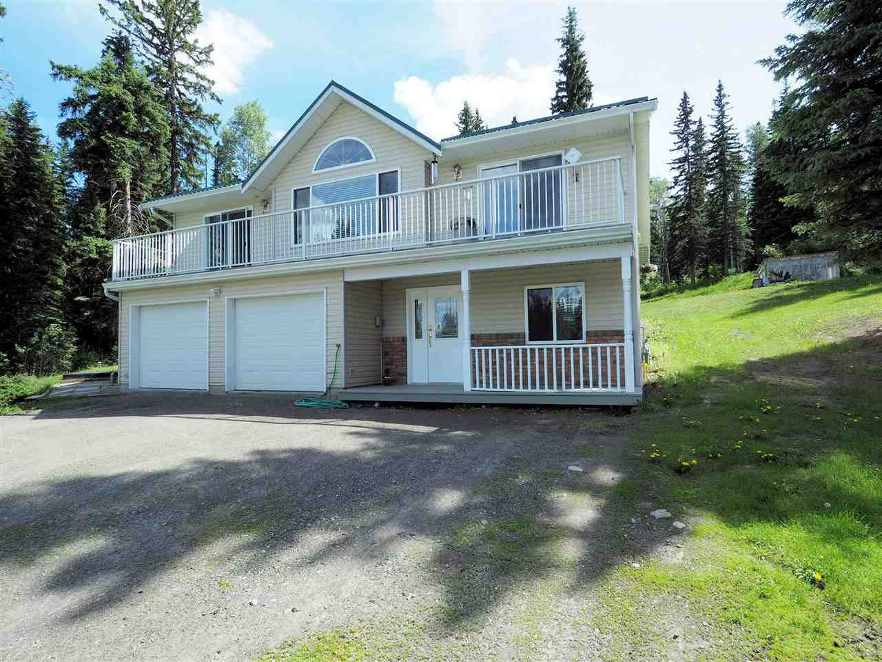 Main Photo: 6392 MULLIGAN Drive: Horse Lake House for sale (100 Mile House (Zone 10))  : MLS®# R2380696