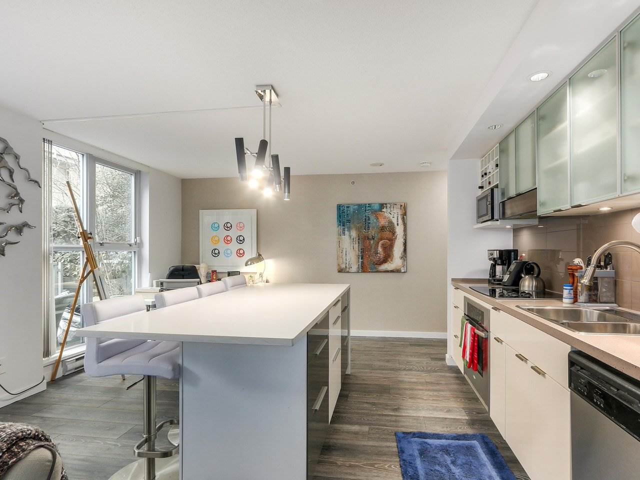 Photo 10: Photos: 217 168 POWELL Street in Vancouver: Downtown VE Condo for sale (Vancouver East)  : MLS®# R2386644