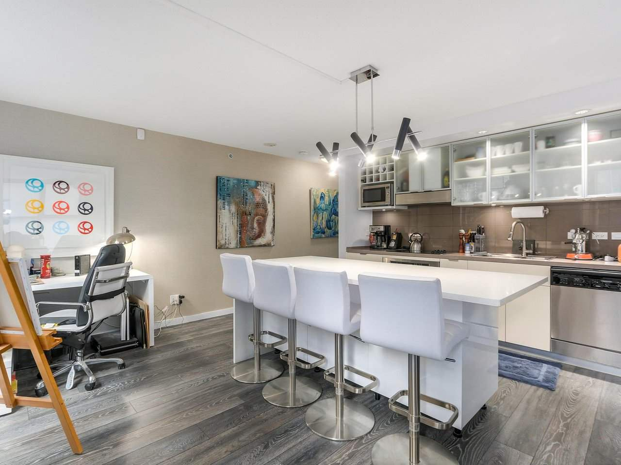 Photo 8: Photos: 217 168 POWELL Street in Vancouver: Downtown VE Condo for sale (Vancouver East)  : MLS®# R2386644