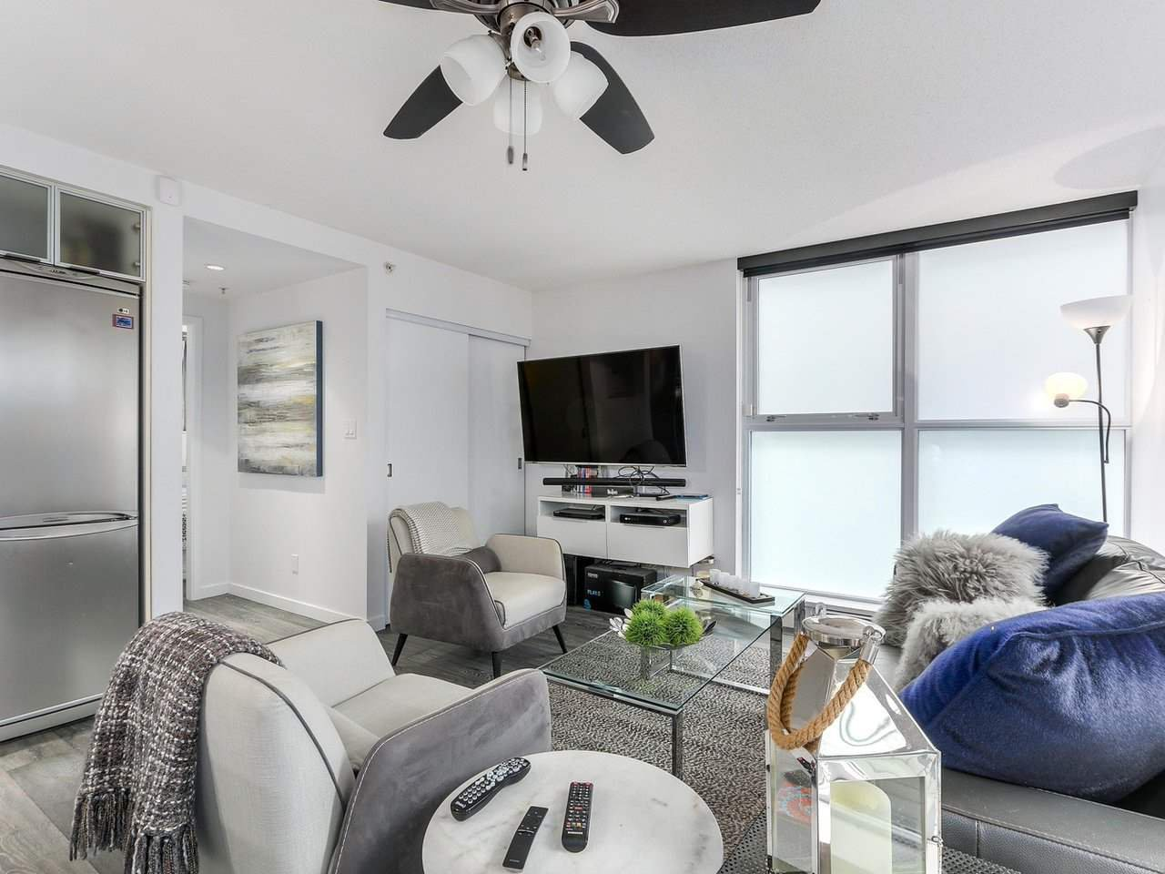Photo 7: Photos: 217 168 POWELL Street in Vancouver: Downtown VE Condo for sale (Vancouver East)  : MLS®# R2386644