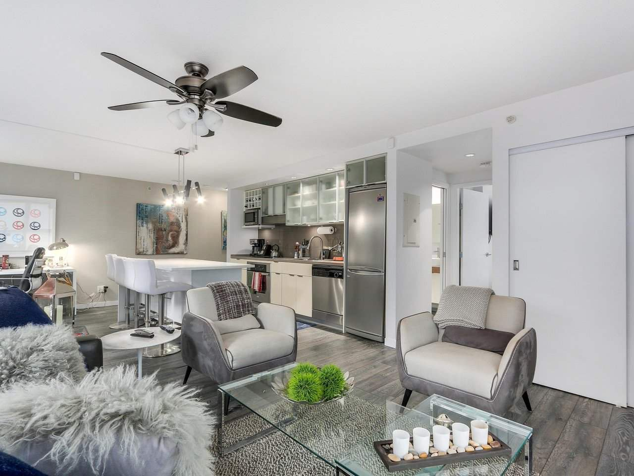 Photo 6: Photos: 217 168 POWELL Street in Vancouver: Downtown VE Condo for sale (Vancouver East)  : MLS®# R2386644