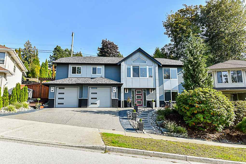 Main Photo: 2268 NACHT Avenue in Port Coquitlam: Mary Hill House for sale : MLS®# R2427651