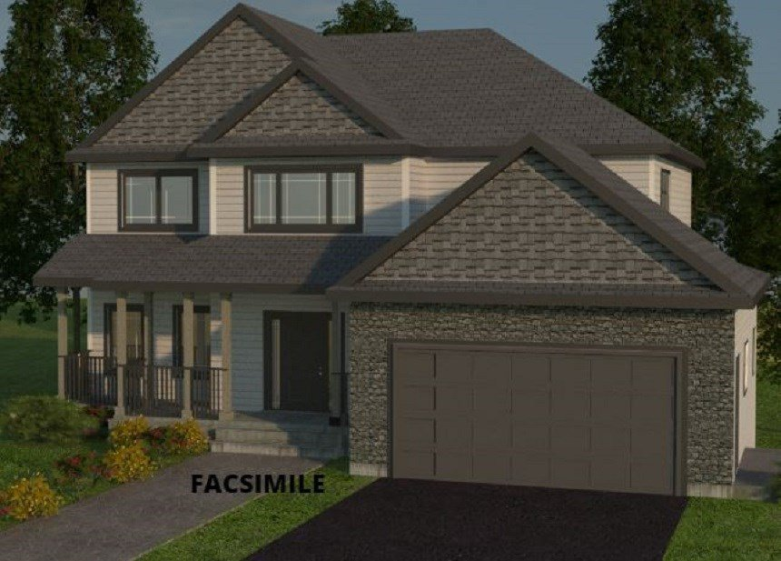 Main Photo: Lot 653 116 Azure Court in Middle Sackville: 25-Sackville Residential for sale (Halifax-Dartmouth)  : MLS®# 202004580