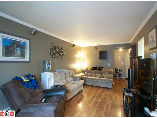 Main Photo: 20211 52ND AVENUE in : Langley City House 1/2 Duplex for sale : MLS®# F1206370