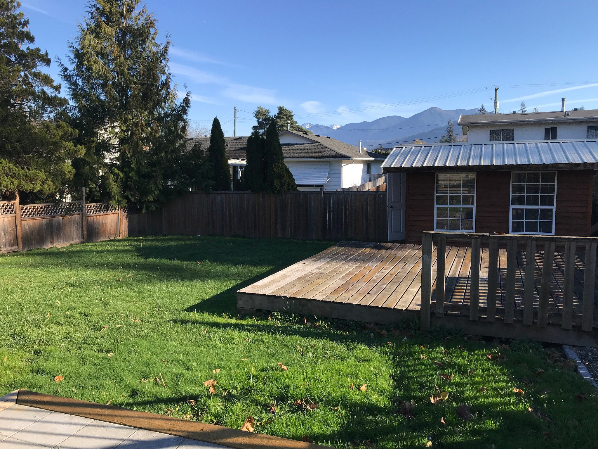 Photo 19: Photos: 5616 Hipwell Pl. in Sardis: House for rent