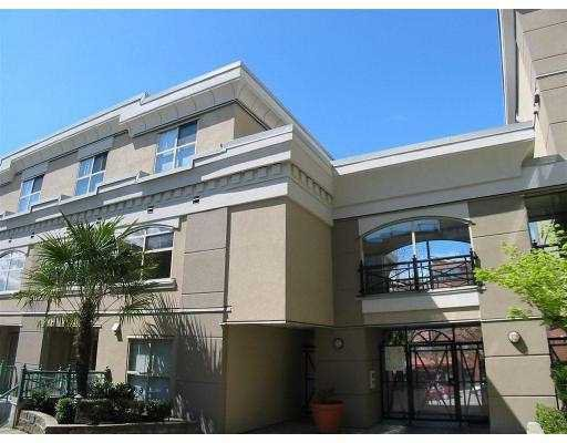 "Main Photo: 216 332 LONSDALE AV in North Vancouver: Lower Lonsdale Condo for sale in ""CALYPSO"" : MLS®# V566523"
