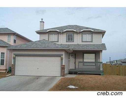 Main Photo:  in : Monterey Park Residential Detached Single Family for sale (Calgary)  : MLS®# C2255483