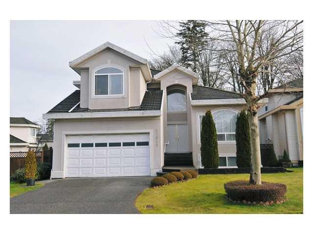 Main Photo: 23825 106TH Avenue in Maple Ridge: Albion House for sale : MLS®# V889025
