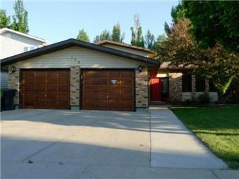 Main Photo: 159 Rao Crescent in Saskatoon: Silverwood Heights Single Family Dwelling for sale (Saskatoon Area 03)  : MLS®# 403279
