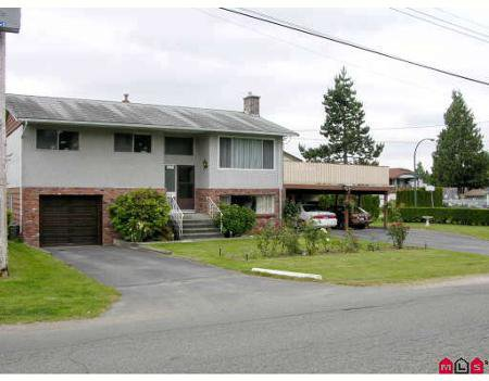 Main Photo: 9237 117TH STREET, DELTA, B.C. in Delta: House for sale (Annieville)  : MLS®# F2820030