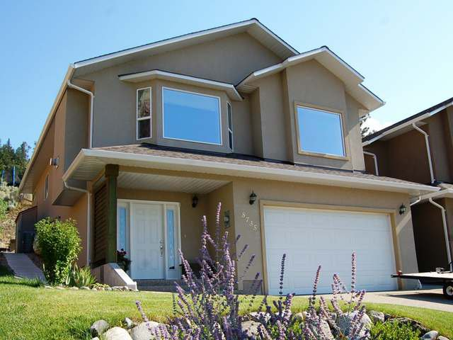 Main Photo: 8735 PALMER PL in Summerland: House for sale : MLS®# 144938