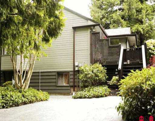 Main Photo: 12554 18TH AV in White Rock: Crescent Bch Ocean Pk. House for sale (South Surrey White Rock)  : MLS®# F2612600