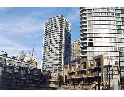 "Main Photo: 1701 1008 CAMBIE ST in Vancouver: Downtown VW Condo for sale in ""WATERWORKS"" (Vancouver West)  : MLS®# V541545"