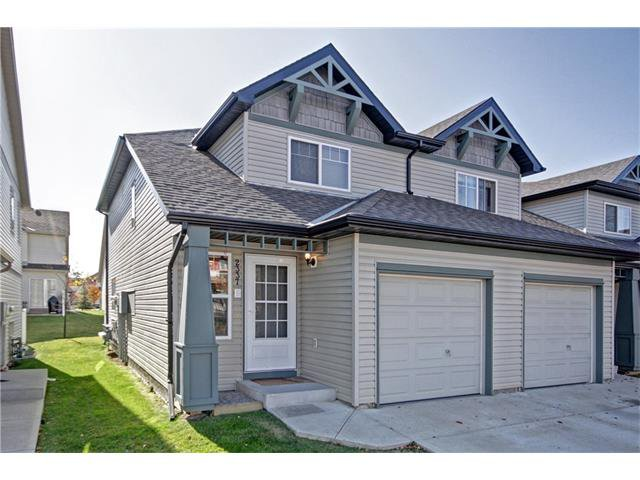 Main Photo: 2337 EVERSYDE Avenue SW in Calgary: Evergreen House for sale : MLS®# C4052711
