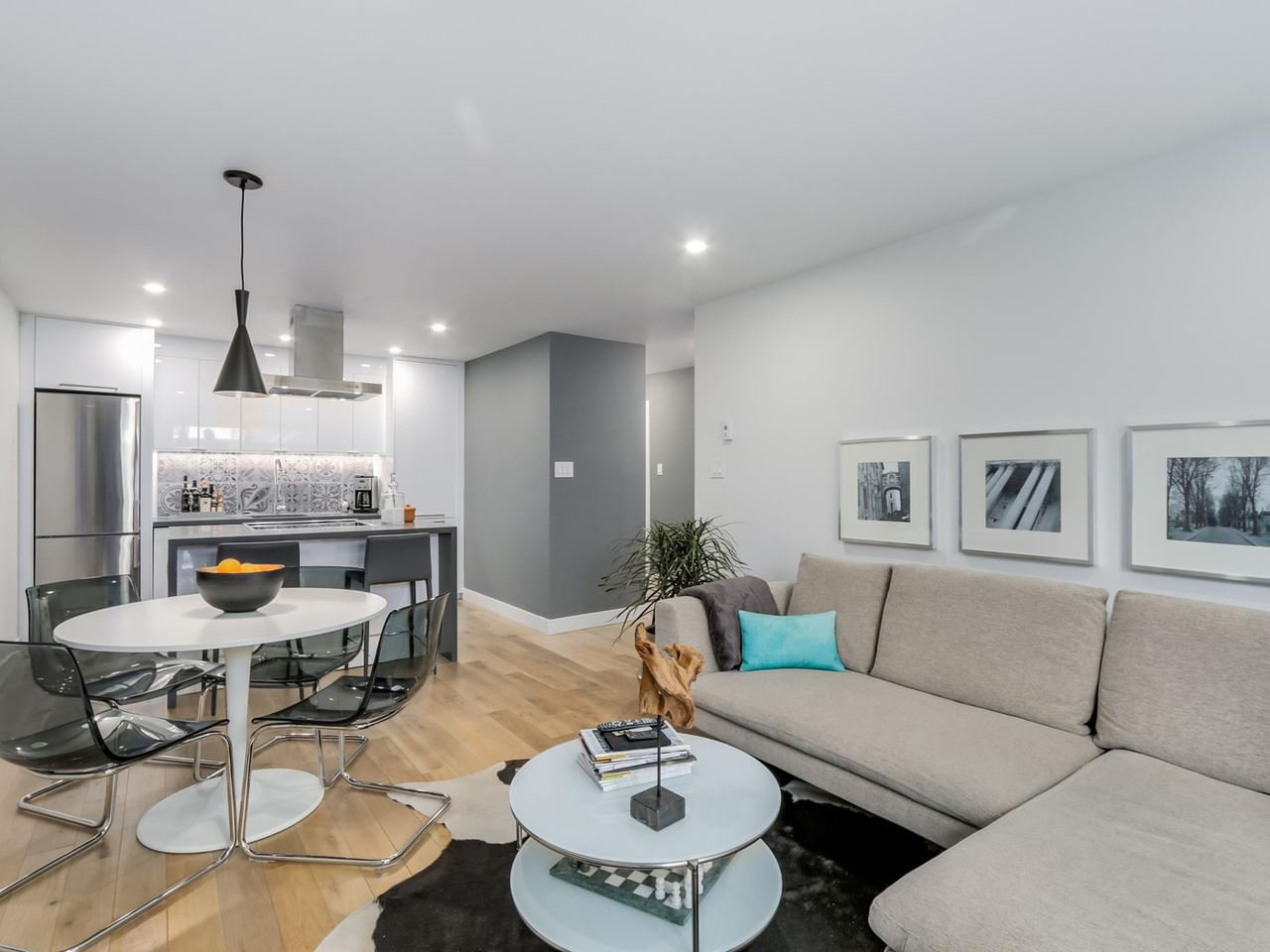 """Main Photo: 106 680 E 5TH Avenue in Vancouver: Mount Pleasant VE Condo for sale in """"McDonald House"""" (Vancouver East)  : MLS®# R2073463"""