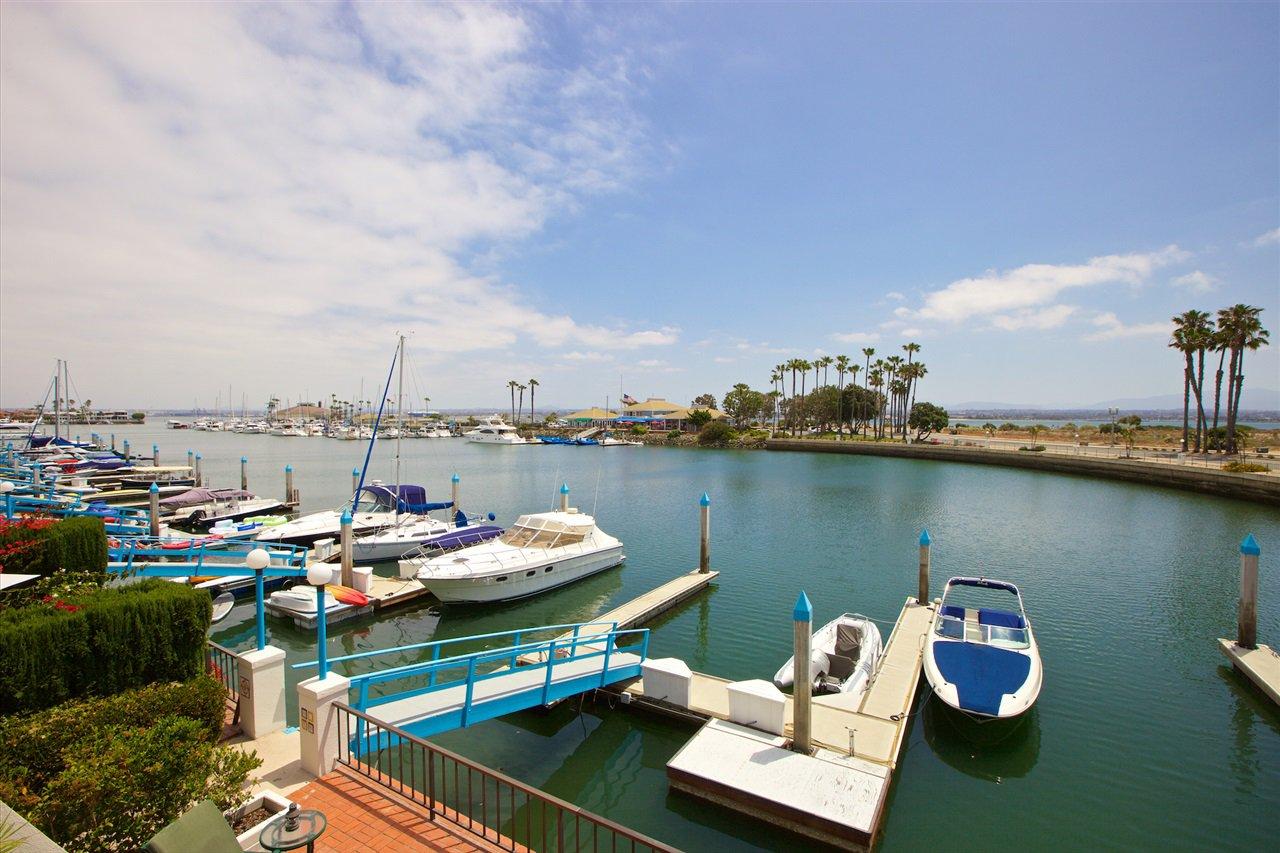 Photo 6: Photos: CORONADO CAYS Condo for sale : 3 bedrooms : 8 Antigua Court in Coronado