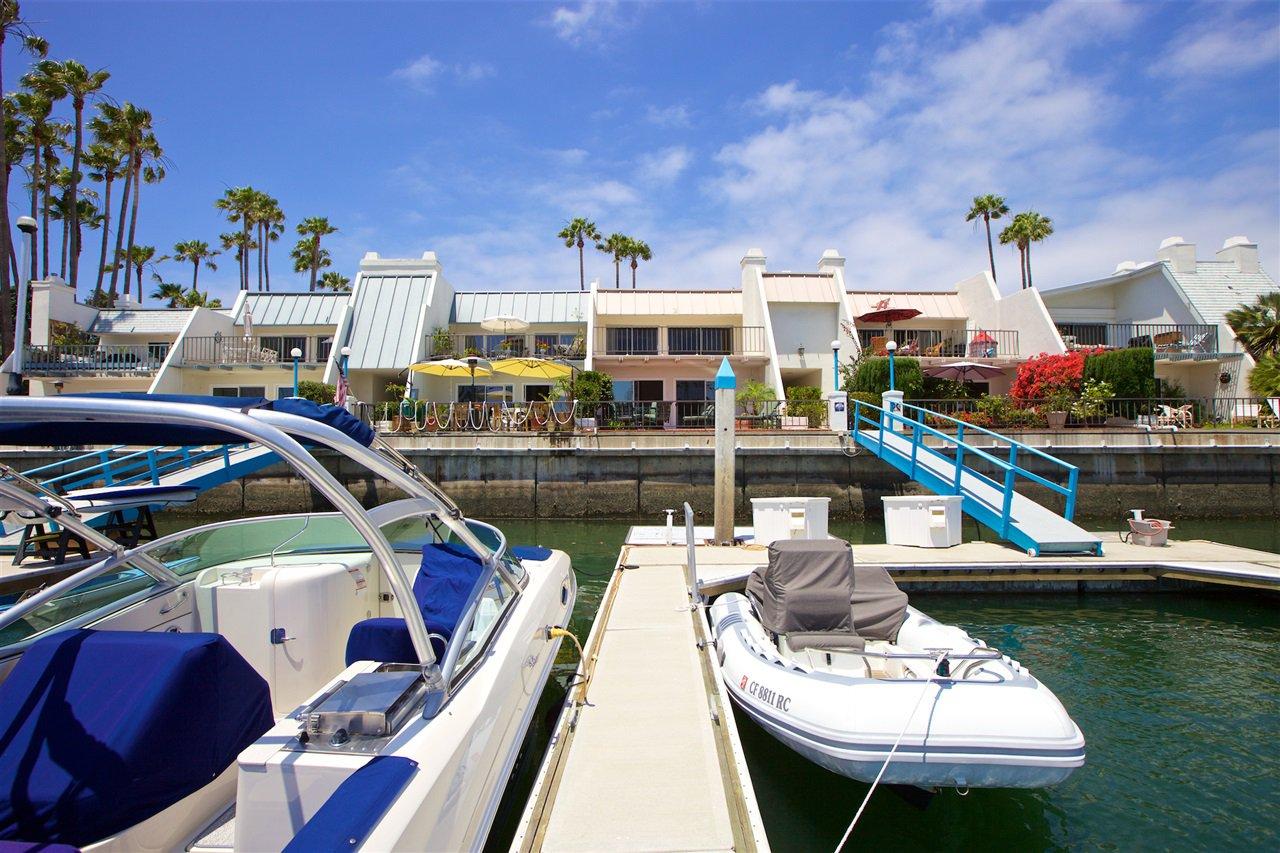 Photo 5: Photos: CORONADO CAYS Condo for sale : 3 bedrooms : 8 Antigua Court in Coronado