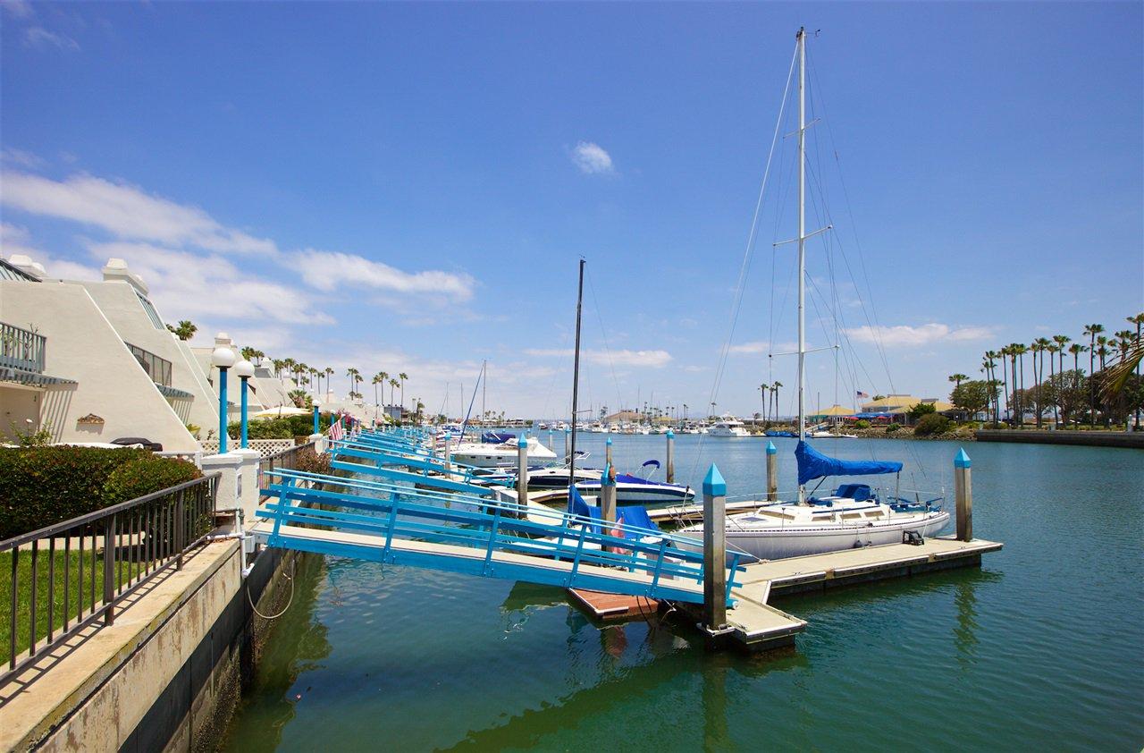Photo 8: Photos: CORONADO CAYS Condo for sale : 3 bedrooms : 8 Antigua Court in Coronado