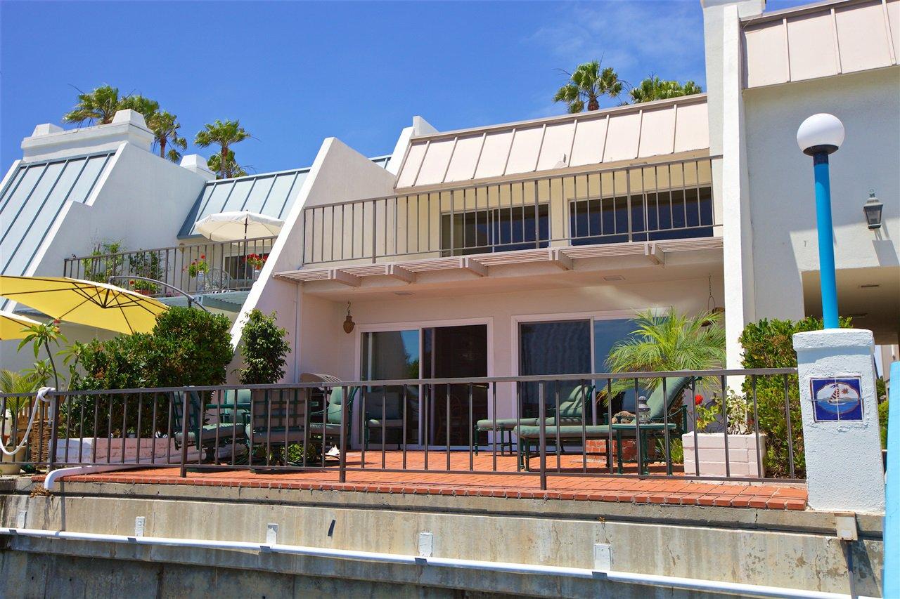Photo 11: Photos: CORONADO CAYS Condo for sale : 3 bedrooms : 8 Antigua Court in Coronado