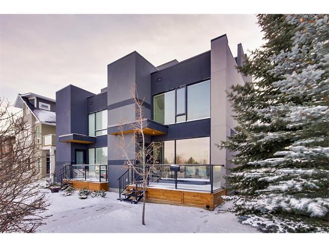Main Photo: KILDARE CR SW in Calgary: Killarney/Glengarry House for sale