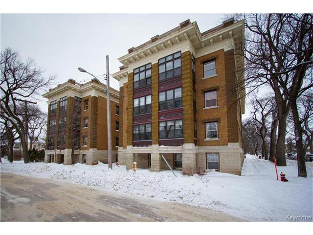Main Photo: 828 Preston Avenue in Winnipeg: Wolseley Condominium for sale (5B)  : MLS®# 1700041