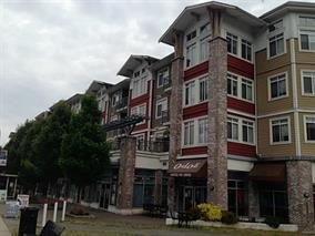"Main Photo: 302 12350 HARRIS Road in Pitt Meadows: Mid Meadows Condo for sale in ""KEYSTONE"" : MLS®# R2153405"