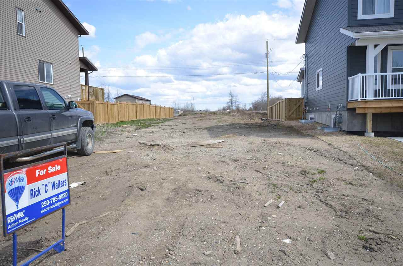 Main Photo: 8511 74 Street in Fort St. John: Fort St. John - City SE Land for sale (Fort St. John (Zone 60))  : MLS®# R2164788